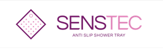 Senstec Anti-slip trays