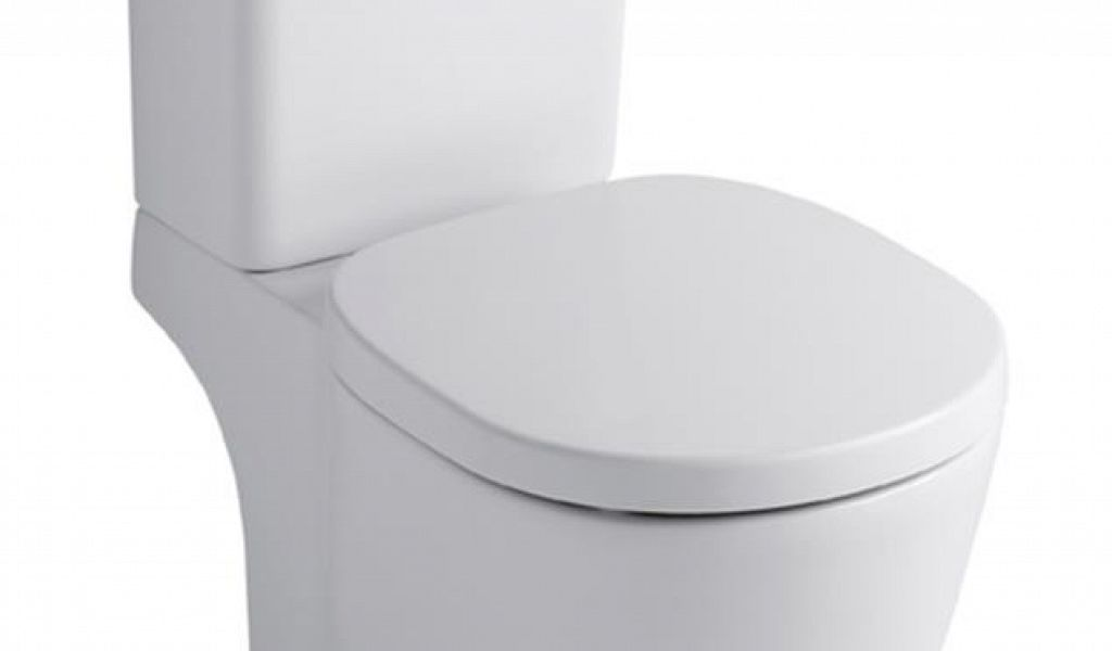Ideal Standard Concept cube toilet