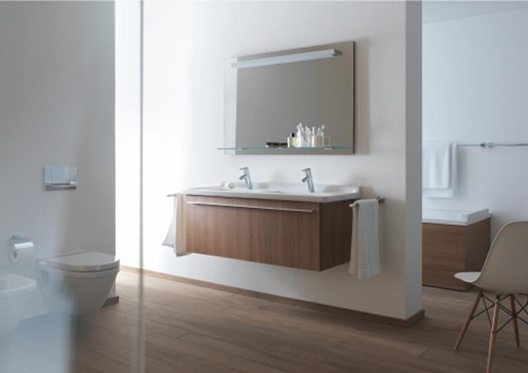 Duravit Bathroom Vanity Units Durastyle Above Counter Basin Wash