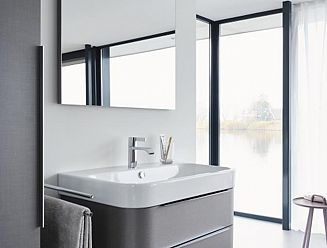 Duravit Happy D2 Furniture