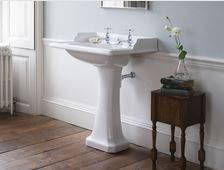 Burlington Classic basin
