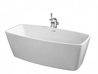 Sottini Crostolo freestanding bath