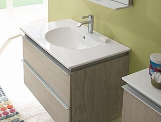 Duravit Darling New vanity unit