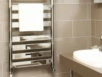 Instinct Ecstasy towel warmer