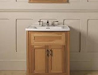 Vanity units browse by product bathrooms beggs and partners imperial radcliffe thurlestone oak vanity unit aloadofball