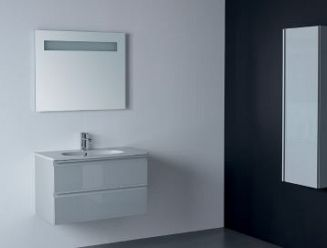 Sottini Mavone Vanity Unit