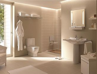 Duravit Starck 3 bathroom suite